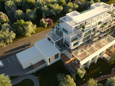 Apartments At Lisi