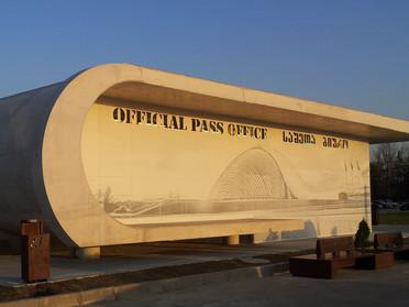 Offical Pass Office