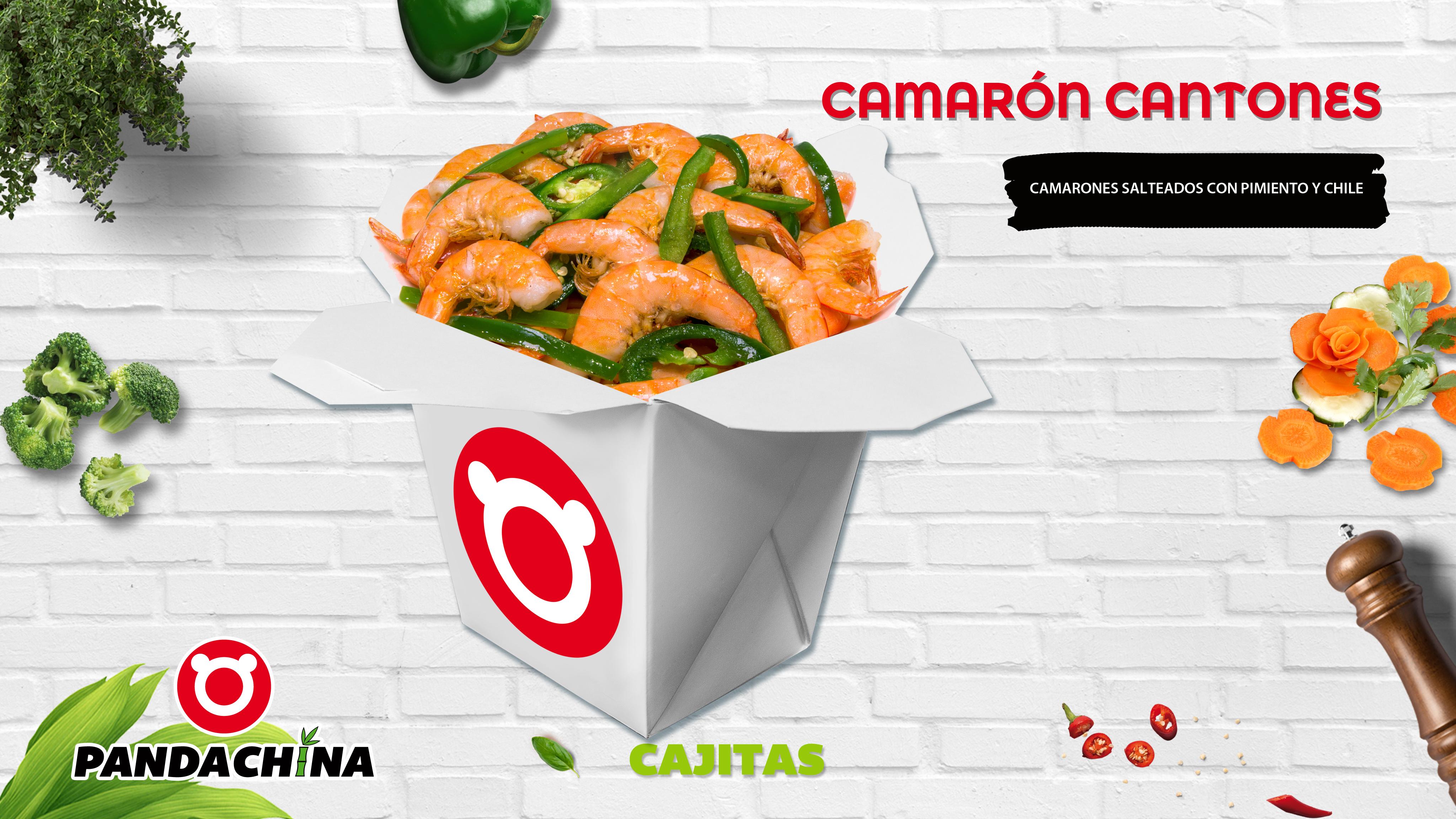 CAMARON CANTONES