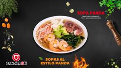 SOPA PANDA