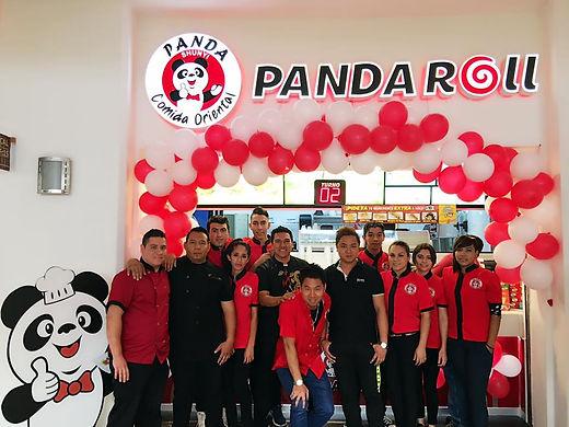 Pandaroll Plaza Centro Sur Guadalajara