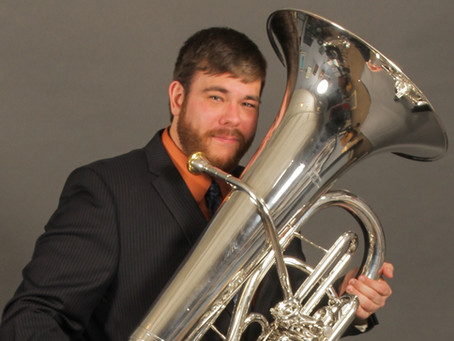 Navigating Life After Music School: Making your Musical Mark with David Earll