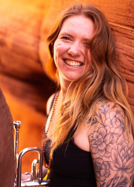 """Navigating Life After Music School: Finding Your """"Why"""" with Brianne Borden"""