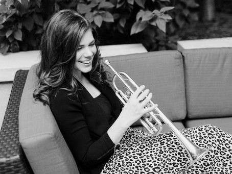 Navigating Life After Music School: Learning to Play through Fear with Monica Benson