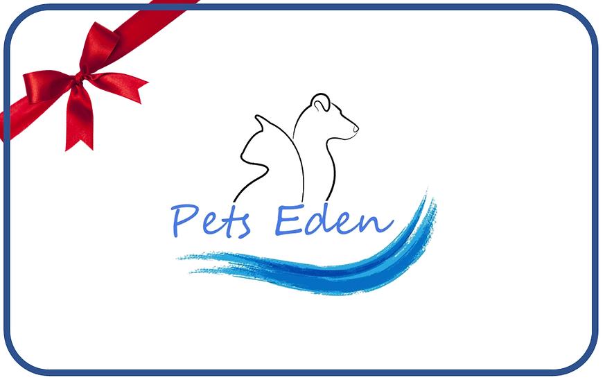 Pets Eden Membership