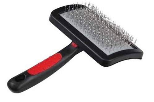 Ball-Pin Slicker Brush (M)