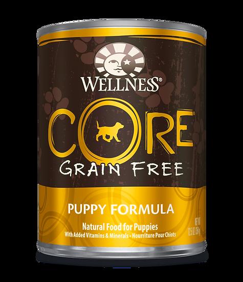 Wellness Core Grain Free - Puppy (12.5oz)