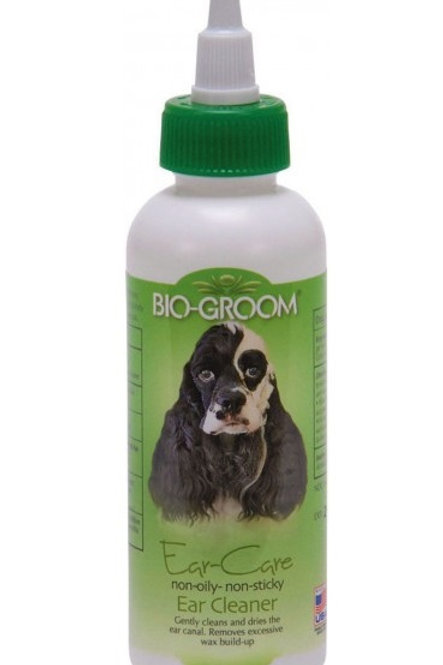 Ear Cleaning Solution 8oz