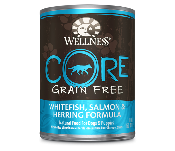 Wellness Core Grain Free -