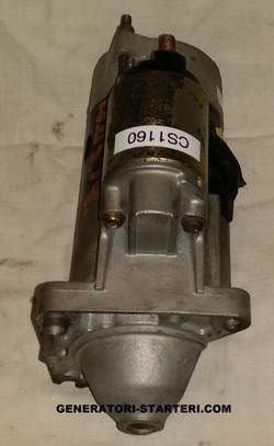 Starteru Remonts CS1160