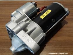 Starteru Remonts CS1207
