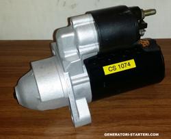 Starteru Remonts CS1074