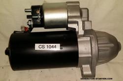 Starteru Remonts CS1044