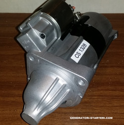 Starteru Remonts CS1328