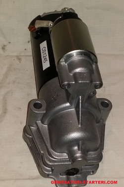 Starteru Remonts CS1245