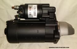 Starteru Remonts CS1203