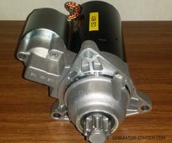 Starteru Remonts CS801