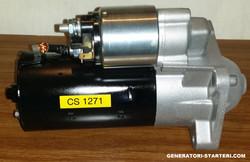 Starteru Remonts CS1271