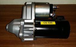 Starteru Remonts CS535