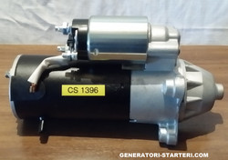 Starteru Remonts CS1396