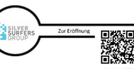 """Schlüssel """"zur Eröffnung"""""""
