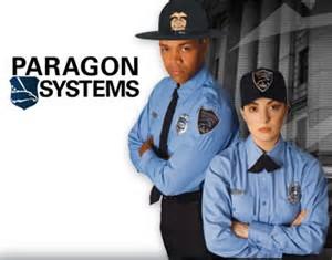 Paragon Security 1