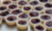 mini vanilla cheesecakes.jpg