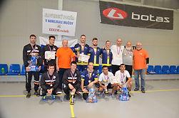 Slovenský pohár v nohejbale 2020