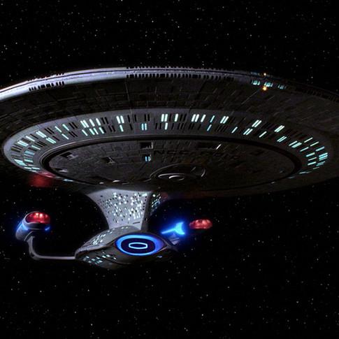 Enterprise D