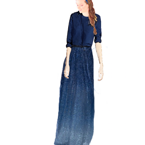 The Glass Menagerie Costume