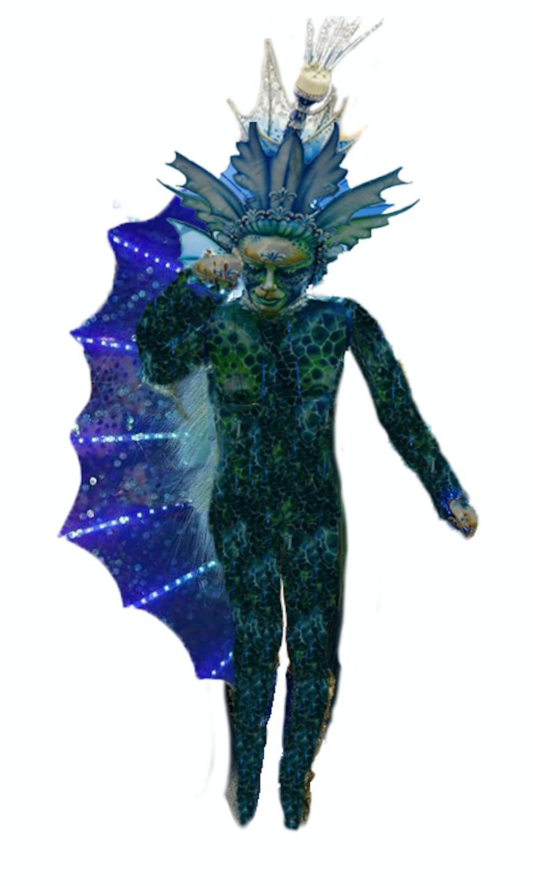 Water Costume