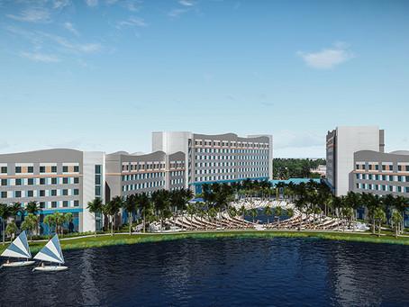 Universal's Endless Summer Resorts Coming Soon to Universal Orlando!