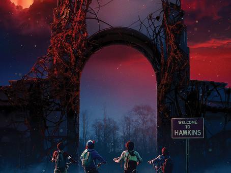 Universal Orlando's Halloween Horror Night's 1st house announced, STRANGER THINGS!