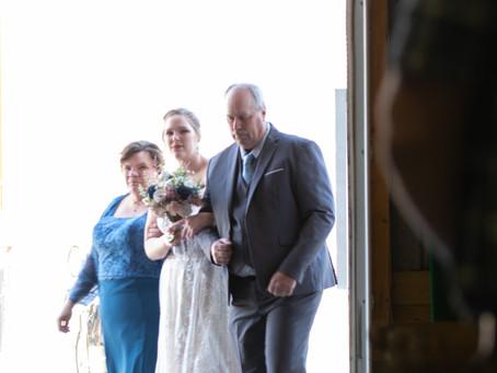 A Whiskey Wedding - 4.17.2021