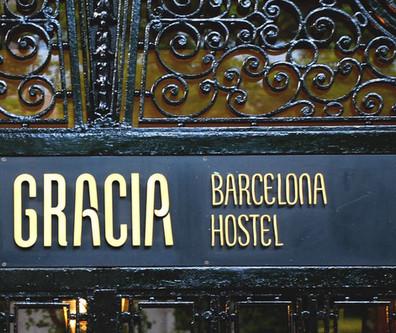 Hostal Casa Gracia | Barcelona