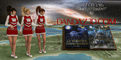 www cheeleaders at www.dandaz3d.com