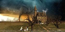 Grimwood tornado
