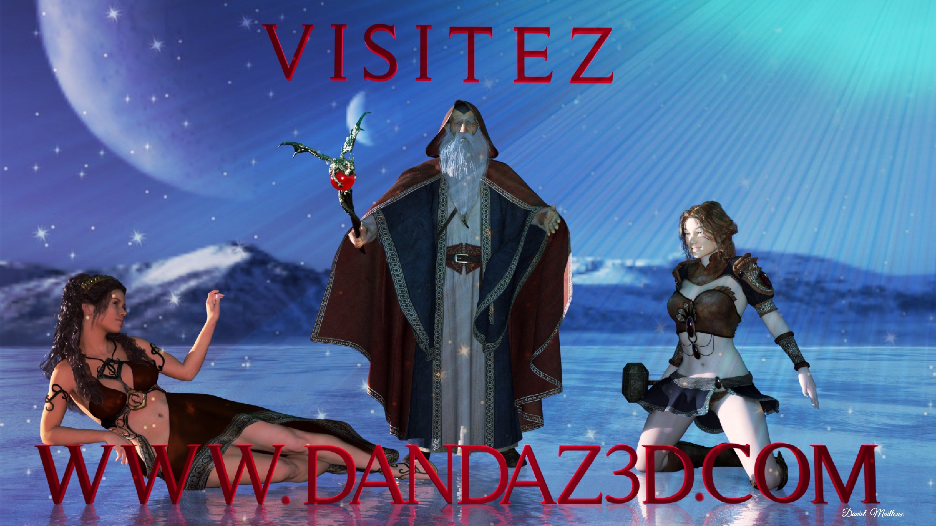 www.dandaz3d.com