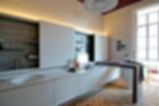 cocina casa decor