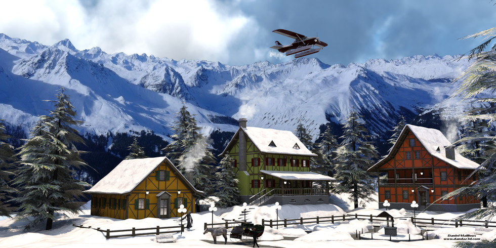 nortghern village.jpg