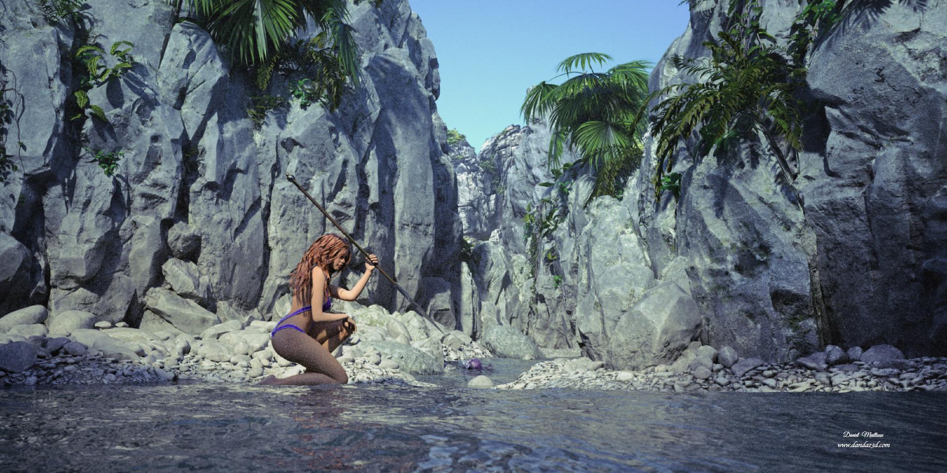 mysttic river
