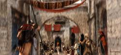jesus porte sa croix imp