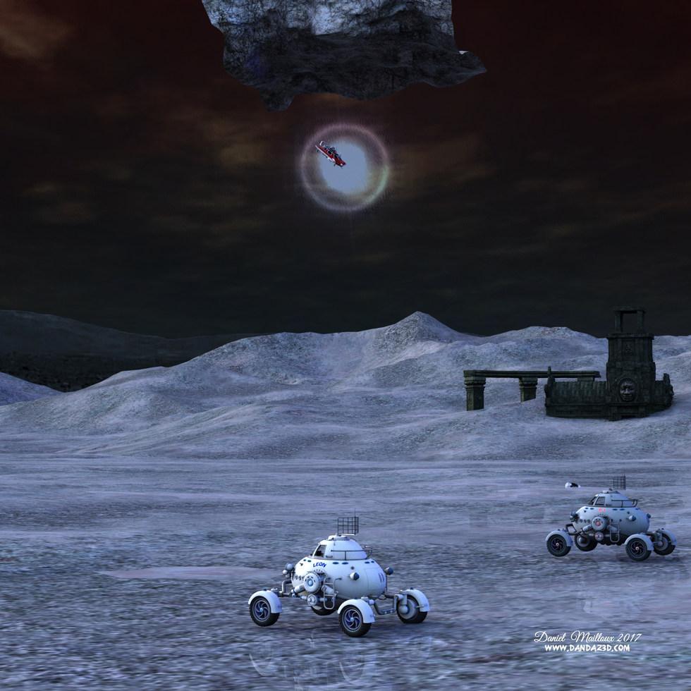 Moon doon