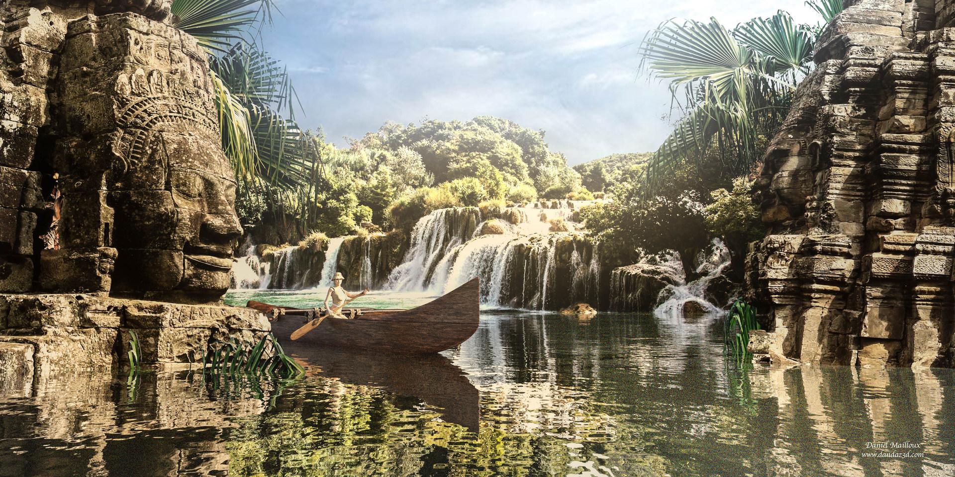 enchanted jungle