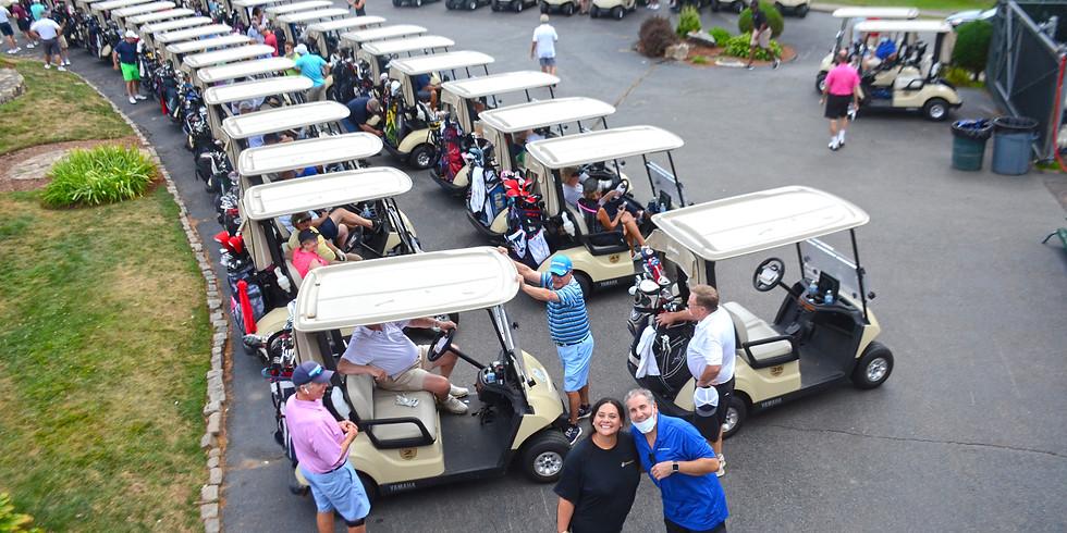 MS Dream Center 11th Annual Golf Tournament