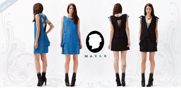 Hush - Just In | Mayle