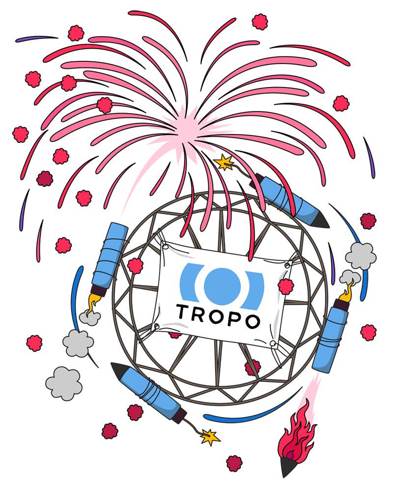 Tropo Railsberry Hackathon Krakow