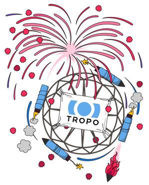 Tropo Sponsorship Railsberry Conference