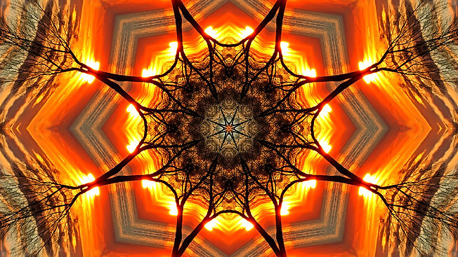 Very beautiful kaleidoscope images for y