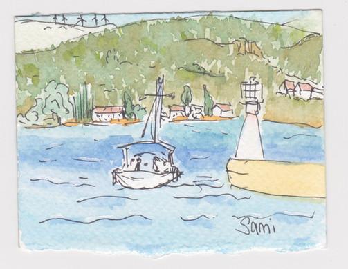 Sami Boats
